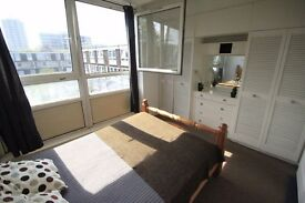 LOVELY LARGE DOUBLE ROOM TO RENT IN KENTISH TOWN CLOSE TO THE TUBE STATION. 78K