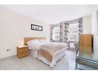 STUNNING 1 DOUBLE AND 1 SINGLE BEDROOM FLAT AT MARBLE ARCH**CALL NOW FOR VIEWING