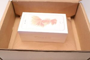 Apple iPhone 6s 16GB Rose Gold - SEALED!