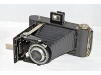 Vintage Camera No.1 KODAK