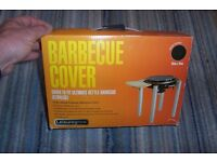New Leisuregrow Barbecue cover (5704LGS) to fit Ultimate Kettle BBQ and others.
