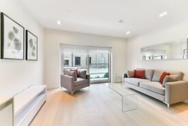 + BRAND NEW 1 BED LUXURY APARTMENT IN LILLIE SQUARE GARDENS CHELSEA, FULHAM SW6 W/GYM & CONCIERGE