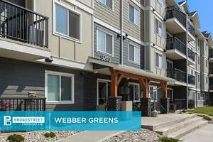 NEW Pet Friendly Two Bedroom Apartment w in-suite laundry NW EDM