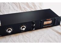 Warm Audio WA76 1176-style rack compressor