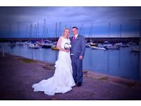 Wedding Photographers all day photography & Videography £350