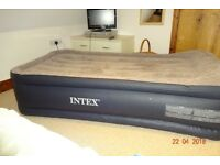 Intex Inflatable Bed