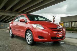2008 Toyota Yaris Navigation -  Coquitlam Location - 604-298-616
