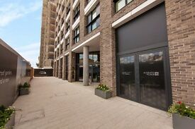 ** LUXURY 1 BED APARTMENT UNFURNISHED, NEXT TO ALDGATE EAST, E1, CALL NOW! - AW