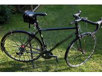 Genesis Equilibrium road bike. Excellent condition. 54 cm frame.