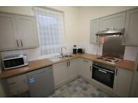 Hutchison Cottages, Slateford - 2 bedroom ground floor flat