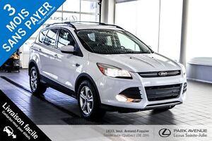2013 Ford Escape *SE* Seulement 72$/sem garantie 3ans/60000km *