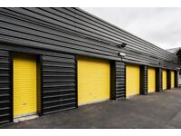 Brand New Light Industrial Units To Rent in Cambuslang, Glasgow G32 - ONLY 1 REMAINING!