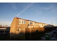 2 Bed Unfurnished Mid Terrace House, Drygrange Rd