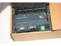 Details about Kramer VP-211DS Video and Audio Switcher. Immaculate Condition.