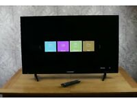 Blaupunkt 40inch LED TV 1920x1080 (40/148Z-GB-11B-FGKU)