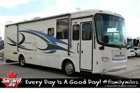 2006 Holiday Rambler VACATIONER 34PDD -