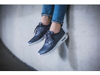 *NEW* Nike air max thea SE metallic UK 4.5 women