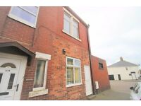 Two bedroom house available now, unfurnished - Hetton Le Hole.