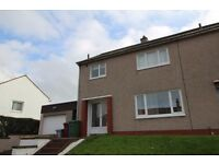 Three bedroom semi detached villa