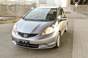 2009 Honda Fit LX - Coquitlam location Call Direct 604-298-6161