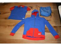 Girl Guides top and jacket 36inch