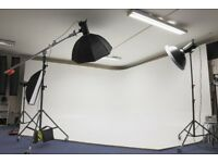 Photo Studio Hire London Woolwich South East London Cheap Affordable Foto Studio