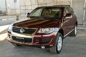 2010 Volkswagen Touareg TDI Highline LOW PAYMENTS OF $306 BI-WEE
