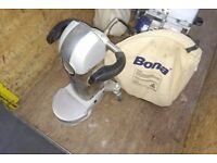 Bona floor edger sanders good condition