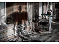 Sunnyside local psychiatric hospital ONE OFF IMAGE
