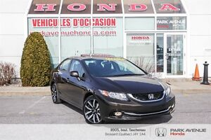 2013 Honda Civic Touring (A5)