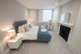 New 1 Bed Luxury Apartment in Bloomsbury London - Close to GOSH