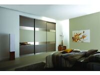 FADED CHIC INTERIORS Fitted wardrobes, sliding wardrobes, bedroom furniture, fitted bedrooms