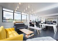 Media-style office space in E1 Shoreditch to rent