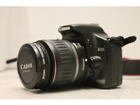 Canon 450d DSLR Camera for Sale