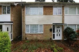 Thornhill Area 3 bed semi-detached house