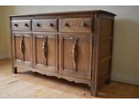 Beautiful Ercol Sideboard in excellent condition