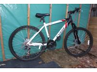 Apollo Evade Mountain Bike 17""