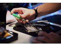 Mobile Phone Repair Technician || Immediate Start || Experience Essential ||