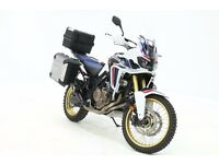 2016 Honda CRF1000L Africa Twin Manual --- Price Promise!!! ---