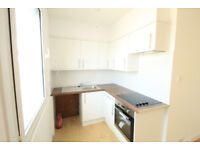 Stunning & spacious newly refurbished studio in N7 Holloway. Laminate flooring + new shower room!