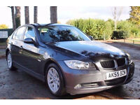 BMW 3 SERIES 2.0 320i SE 4dr HPI CLEAR, 3 OWNERSbb