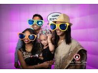 PHOTO BOOTH HIRE | GUEST BOOK | INFLATABLE LED WALL | PROPS | PHOTOBOOTH,LONDON,WEMBLEY,HARROW,LUTON