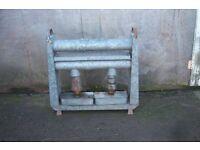 eltex paraffin greenhouse heater