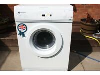WHITE KNIGHT 7KG VENTED TUMBLE DRYER IN GOOD CLEAN WORKING ORDER CHEAP TO CLEAR