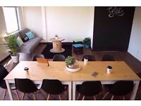 Creative Studio Ideal for Creative Professional - HighCeiling - 24/7 Access! - 7mins. to the station