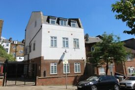 AMAZING VALUE SUPER 2 DOUBLE BEDROOM FLAT WITH OWN ROOF TERRACE NEAR ZONE 2 TUBE, TRAIN & 24HR BUSES