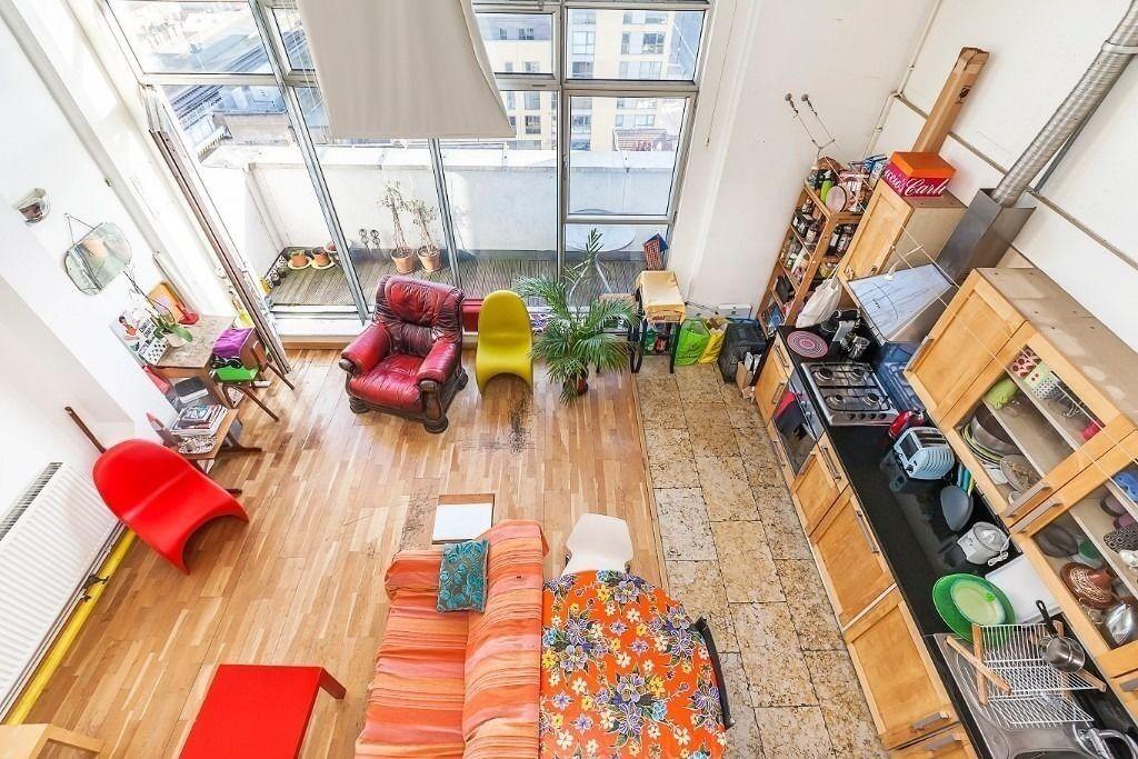 Gumtree Room Rent Shoreditch