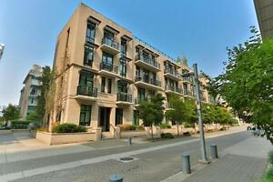 Two Bedroom Townhome For Rent at False Creek Residences - 75...