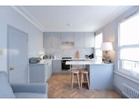 *STUNNING 1 BED FLAT* A charming one bedroom apartment located on Dawes Road, Fulham.