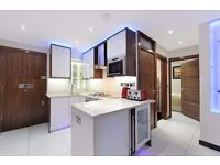 REFURBISHED BRAND NEW 2 BEDROOM FLAT NEAR BY **HYDE PARK**MARBLE ARCH**